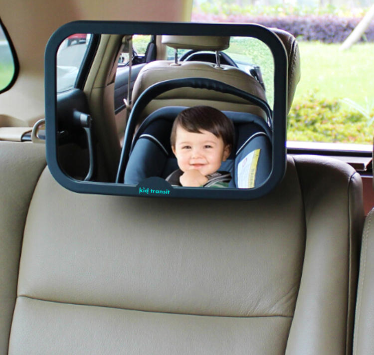 Best Mirrors For Rear Facing Car Seats