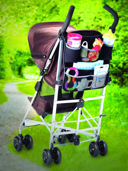 Kids Pushchair organsier