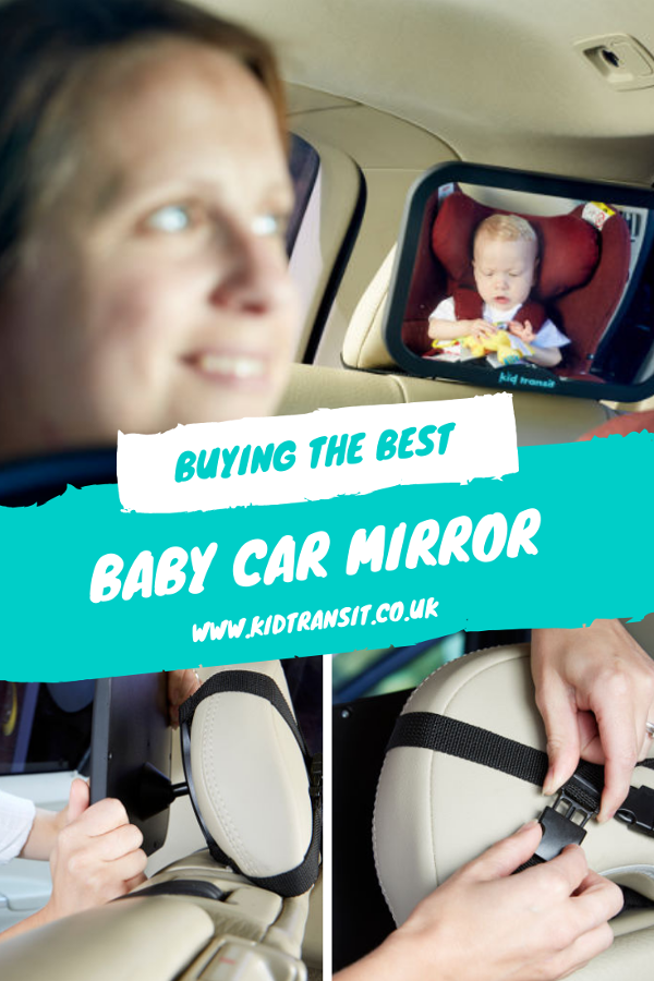 best baby car mirror for rear facing car seats #baby #babymirror #carseat