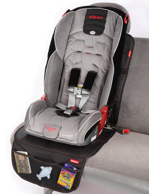 car seat ultra mat