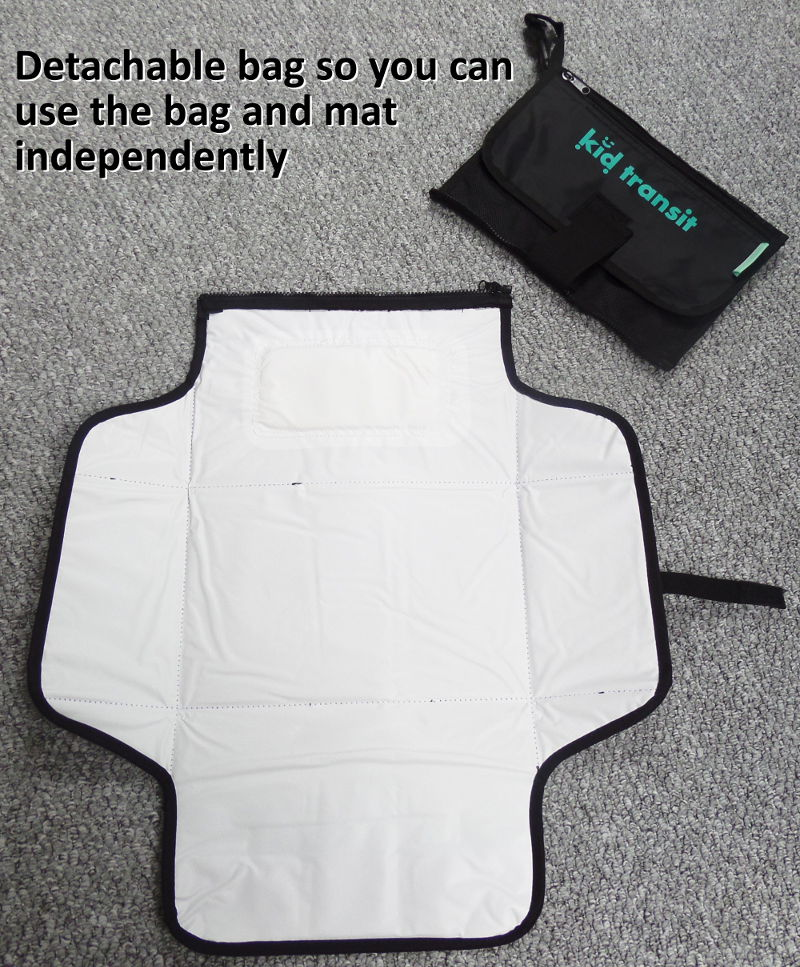 travel changing mat uk fold out