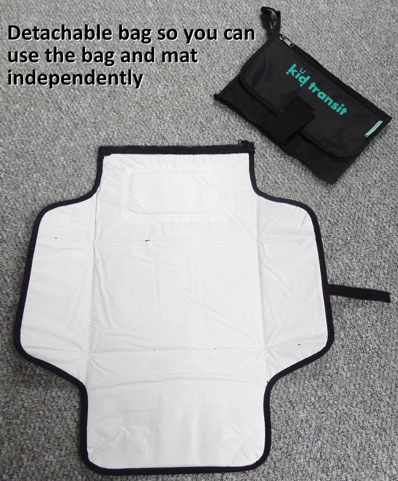 travel changing mat uk fold out