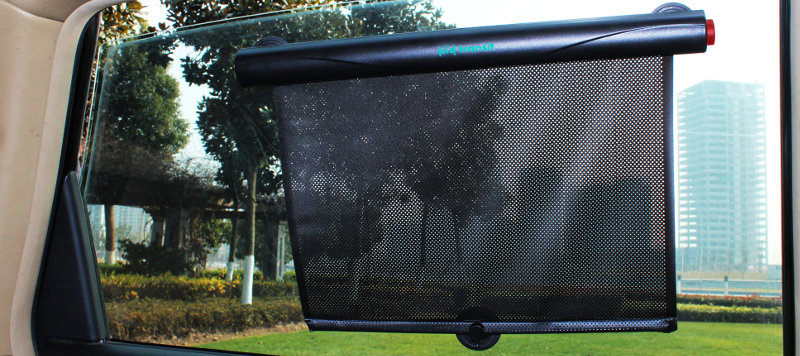 Kid Transit Roller Sunshade