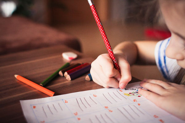 homework children back to school