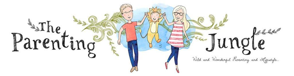 parenting jungle