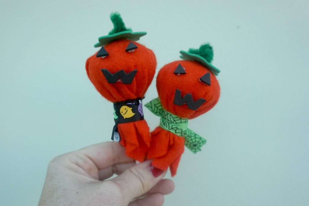 pumpkin-party-favors
