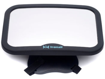 Baby Car Mirror by Kid Transit