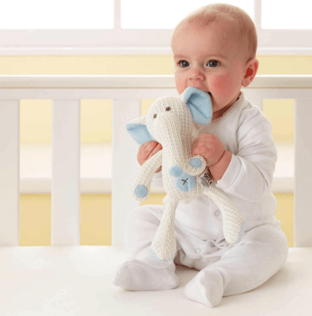 Win a Gro-Friend Elephant