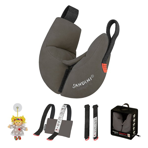 Baby Head & Neck Support for Car Seats