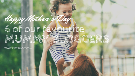 6 Top Mummy Bloggers That We Love Right Now