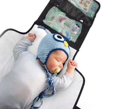 Travel Changing Mat