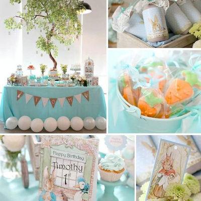 First-Birthday-Party-Theme-Ideas-Peter-Rabbit-Theme