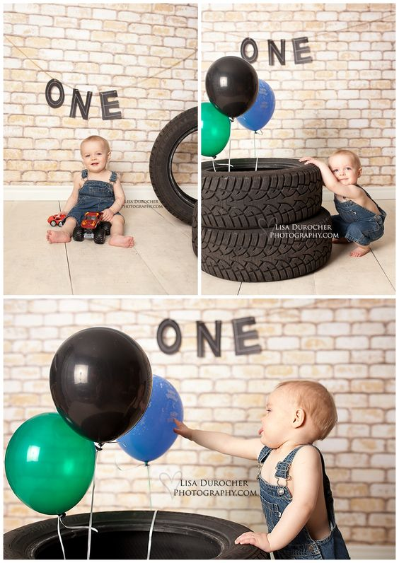 First Birthday Party Ideas Car Theme Venue