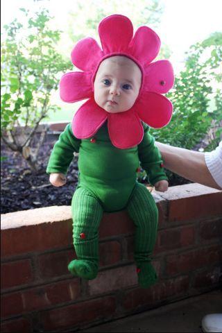 Garden Party Costumes
