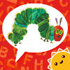 the very hungry caterpillar first words app