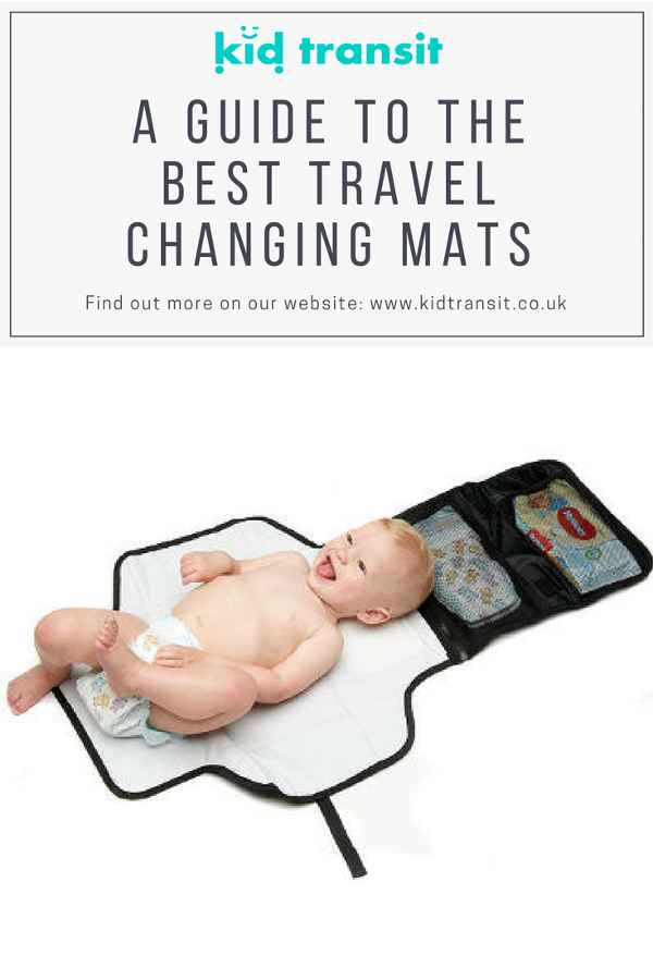 Best travel changing mats foldable portable baby