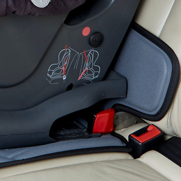 Heavy Duty Car Seat Protector
