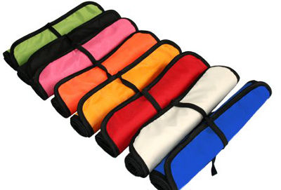 roll up travel changing mat