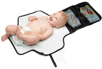 best travel changing mat