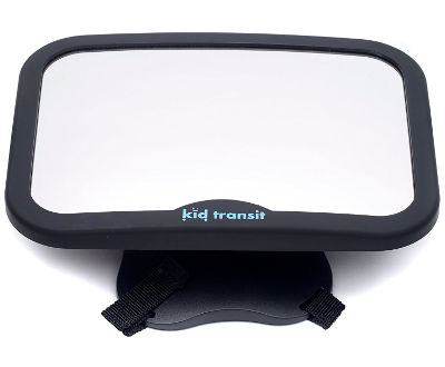 back seat baby car mirror