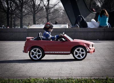 child car travel sickness