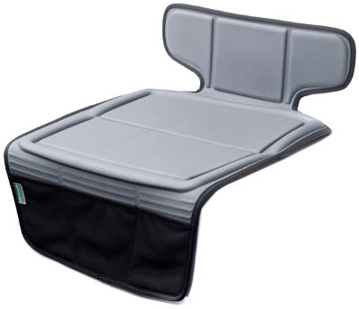 robust car seat protector