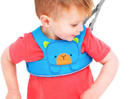 How to find the best toddler reins or backpack