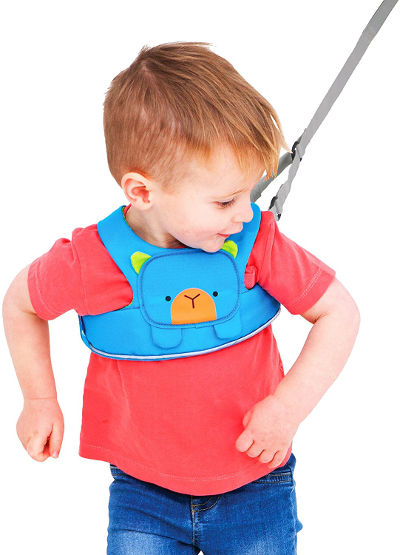 LittleLife Lion Toddler Backpack with Rein