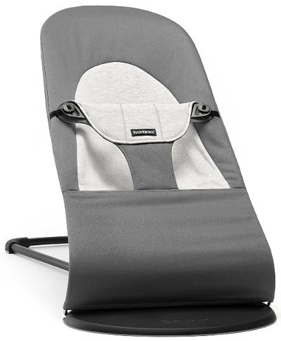 babybjorn travel baby bouncer