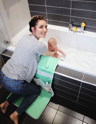 bath kneeler tidy