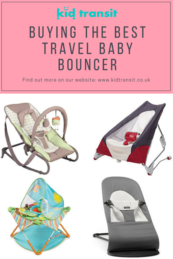 best travel baby bouncer rocker jumper