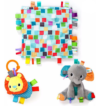 bright start tag activities toy