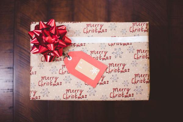 christmas gift new parent