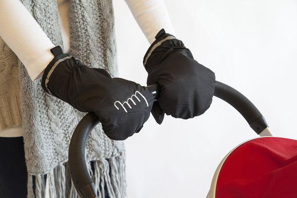mummy mitts pram gloves