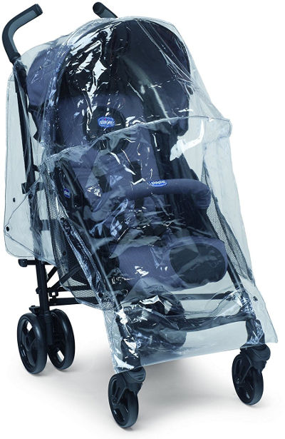 rain cover pushchair