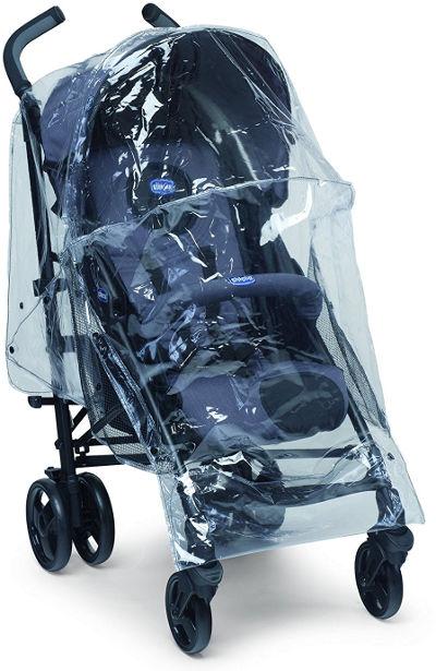 rain cover pushchair