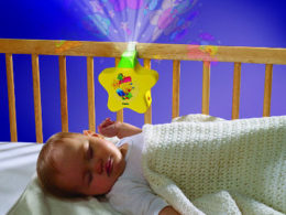 Christmas Gift Ideas for New Parents