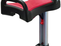 buggyboard maxi seat saddle