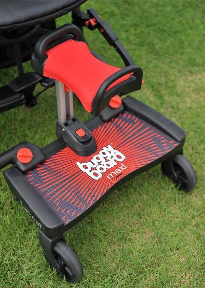 buggyboard maxi seat