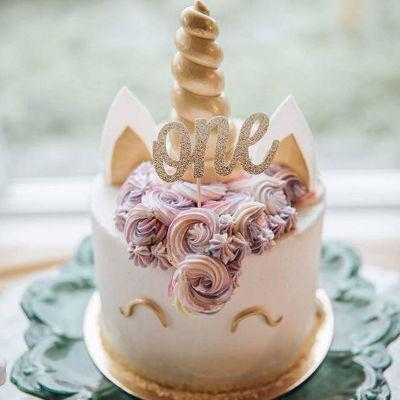 first birthday party theme ideas unicorn