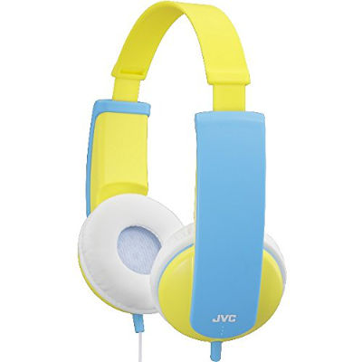 jvc tiny phones kids stereo headphones