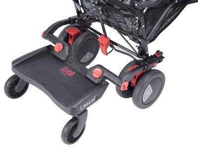 lascal mini buggyboard