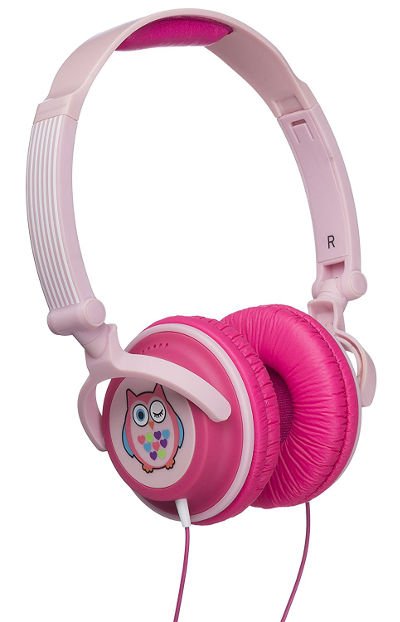 my doodles kitsound children headphones