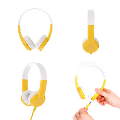 onanoff buddyphones explore kids headphones