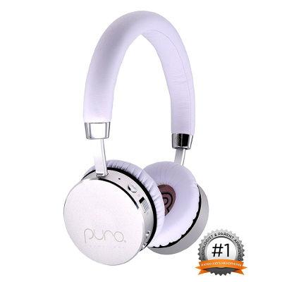 puro sound labs kids bluetooth wireless headphones