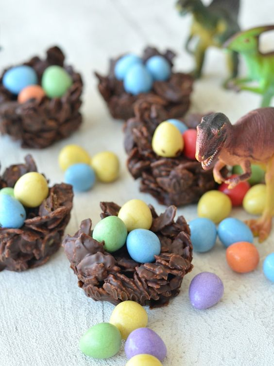 Dinosaur Theme First Birthday Food Ideas