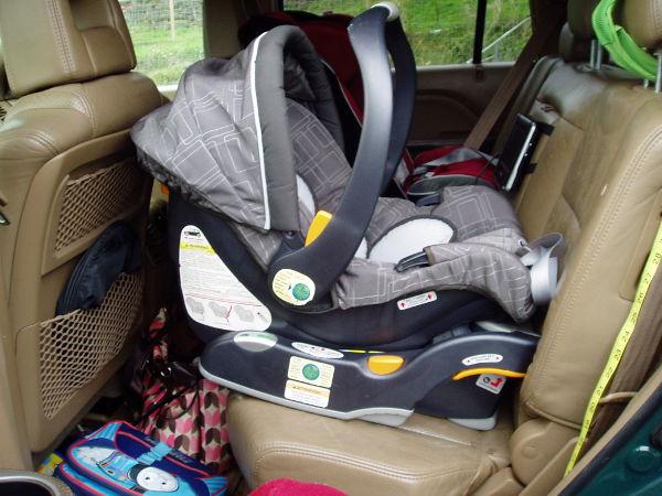 car organiser back seat