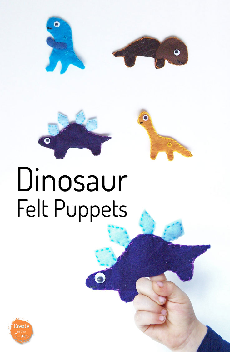 Dinosaur First Birthday Party Favour Ideas