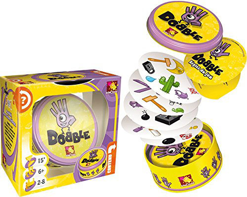 dobble card game travel
