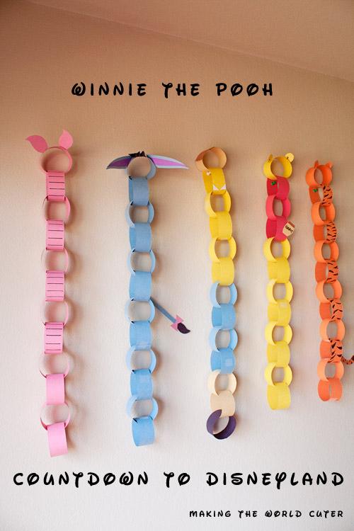 Winnie the Pooh Decor